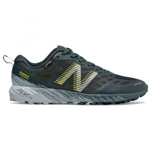 New Balance Chaussures New-balance Summit Unknow - Blue - Taille EU 37 1/2