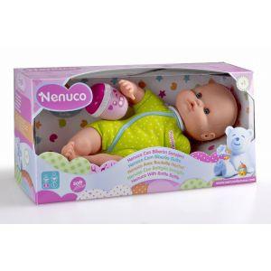 Famosa Mon premier Nenuco Soft biberon (35 cm)