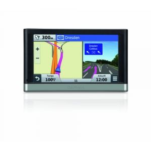 Garmin nüvi 2548LMT-D - GPS