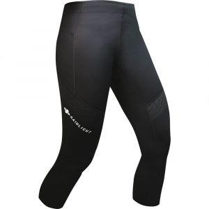 Raidlight Pantalons Responsiv L Black - Black - Taille L