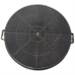 2 Filtres à charbon compatible hotte Best 210