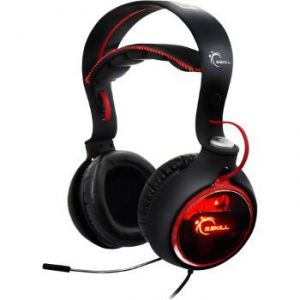 G.Skill Ripjaws SR910 - Casque-micro filaire 7.1 réel