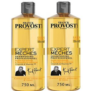 Franck Provost Expert mèches - Shampooing professionnel