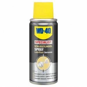 WD-40 Specialist Smart Straw Schließzylinderspray 100 Millilitres Pulvérisateur