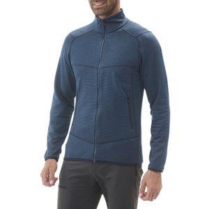 Lafuma Shift Veste zippée Homme, insigna blue L Vestes en polaire
