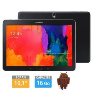 """Samsung Galaxy Tab Pro 10"""" 16 Go - Tablette tactile sous Android 4.4"""