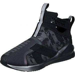 Puma Fierce Strap Swan W chaussures noir 41,0 EU