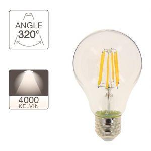Xanlite Ampoule LED A67 - cuLot E27 - retro-LED