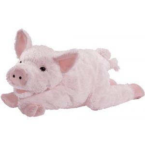 Heunec Softissimo Classics 282674 Peluche cochon 40 cm