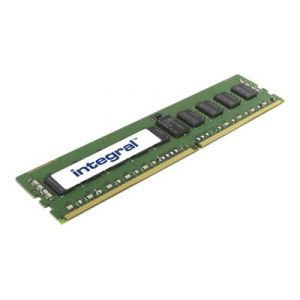 Integral IN4T16GNCLPX - Barrette mémoire DDR4 16 Go DIMM 288 broches