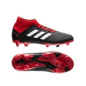 Adidas Chaussures de foot enfant Predator 18.3 FG Scarpini Calcio Bambino DB2318