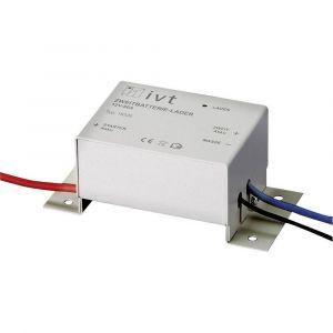 Ivt Chargeur de batterie de secours 18320 12 V