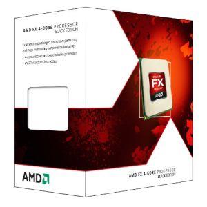 AMD FX-6100 Black Edition (3,3 Ghz) - Socket AM3+