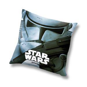 Kids Euroswan Coussin Stormtrooper Star Wars (40 x 40 cm)