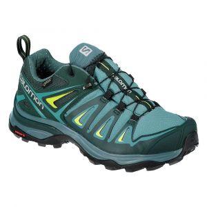 Salomon Chaussures randonnee x ultra 3 gtx w artic 37 1 3