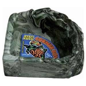 Zoo Med Gamelle d'angle - S - Pour reptile