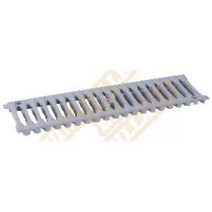 Nicoll GRILLE PVC POUR CANIVEAU UGR77