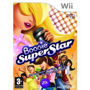 Boogie Super Star [Wii]