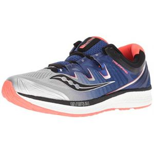Saucony Triumph Iso 4, Chaussures de Running Homme, Multicolore