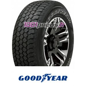 Goodyear 225/75 R15 106T Wrangler AT Adventure XL M+S