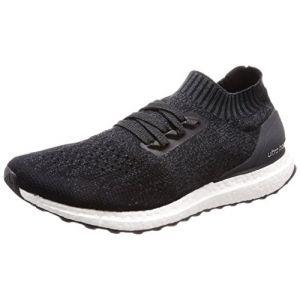 Adidas Ultraboost Uncaged, Chaussures de Fitness Homme, Gris (Carbon/Negbas/Gritre 000), 45 1/3 EU