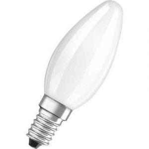 Osram Ampoule LED Retrofit flamme E14 2.1W (25W) A++