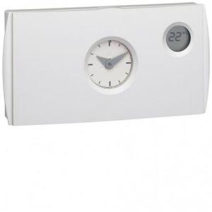 Hager 56511 - Thermostat analogique journalier à pile