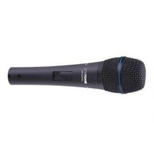 Invotone CM550PRO Microphone à condensateur unidirectionnel
