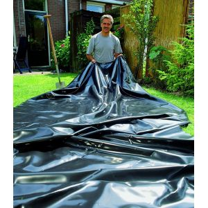Ubbink 1336135 - Bâche pour bassin aqua flexiliner (450 x 300 cm)
