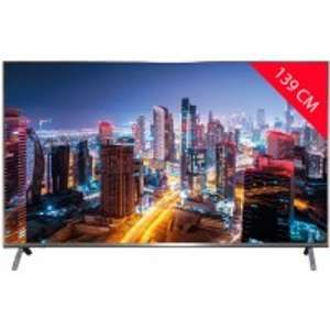 Panasonic TX-55FX700E - TV LED 4K 139 cm