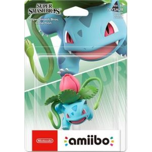 Nintendo Collection Super Smash Bros. - N°76 Herbizarre