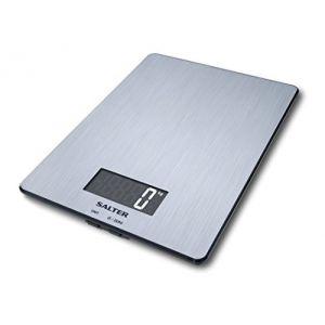 Salter 1103SSDR - Balance de cuisine électronique 5 kg