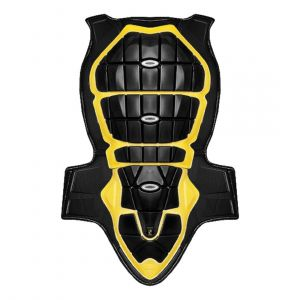 Spidi Gilet de protection DEFENDER B&C 160-170 noir/jaune - L
