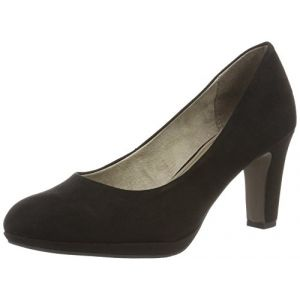 Tamaris 22420, Escarpins Femme, Noir (Black 001), 37 EU