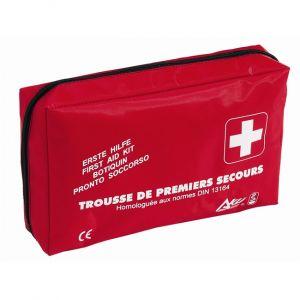 Trousse de premiers secours 14 éléments 21,5 cm