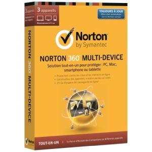 Norton 360 Multi-device 2014 [Windows]