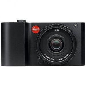 Leica T Camera System Noir