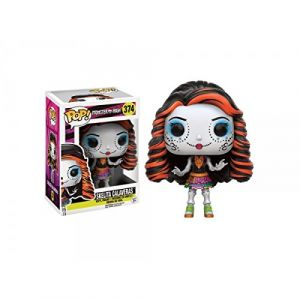 Funko Figurine Pop! Monster High : Skelita Calaveras
