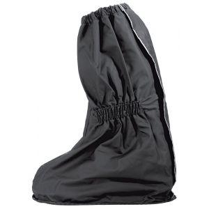 Held Sur-bottes noir - M