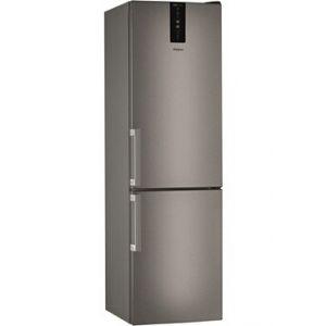 Whirlpool Réfrigérateur congélateur en bas W7832TMXH
