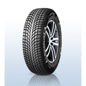 Michelin Pneu 4x4 hiver : 295/40 R20 110V Latitude Alpin LA2