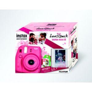 """Fujifilm Instax Mini 8 """"My Love Box"""""""