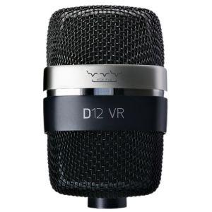 AKG D12VR - Micro dynamique pour grosse caisse