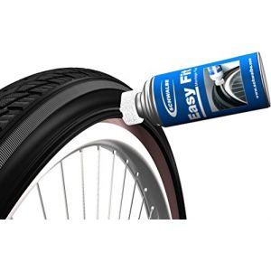 Schwalbe Fahrradzubehör Easy Fit Montage Fluid 50 ML - Herramienta manual para bicicletas, color plateado, talla UK: 0.05 Litres