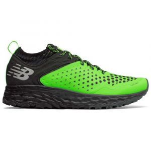 New Balance Fresh foam hierro v4 vert noir homme 40 1 2