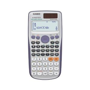 Casio FX-991ES Plus - Calculatrice scientifique