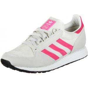 Adidas Forest Grove J W Lo Sneaker beige rose beige rose 36 EU