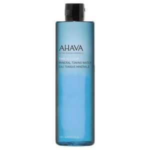 Image de Ahava Time to clear - Eau tonique minérale