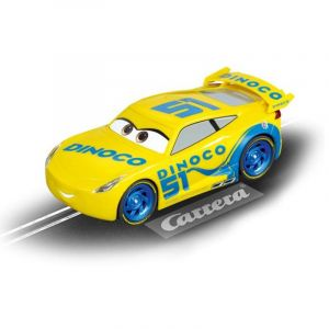 Carrera Toys 30807 - Cars 3 Cruz Ramirez
