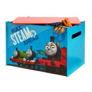 Worlds Apart Malle de rangement Thomas le train